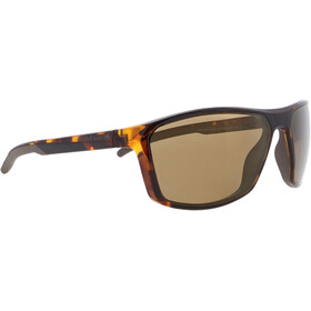 Red Bull SPECT Raze Sunglasses Men, shiny havanna/brown-light bronze mirror